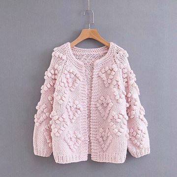Picture of Woman Sweater
