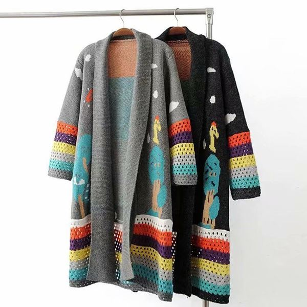 Picture of Woman Cardigan