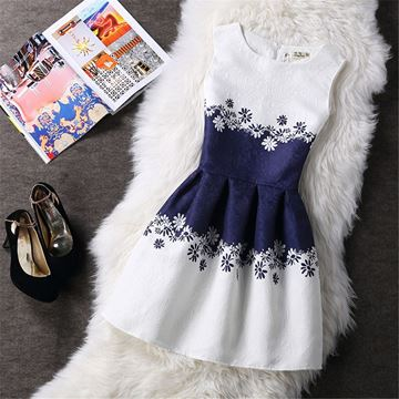 Picture of Kids Dress