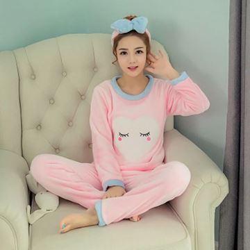 Picture of Woman Pajama