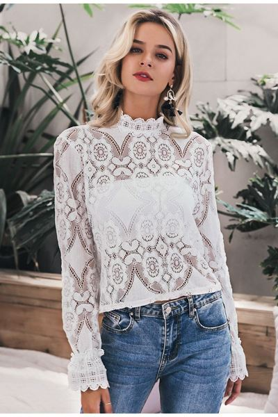 Picture of Woman Blouse