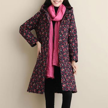 Picture of Woman Coat Jacket